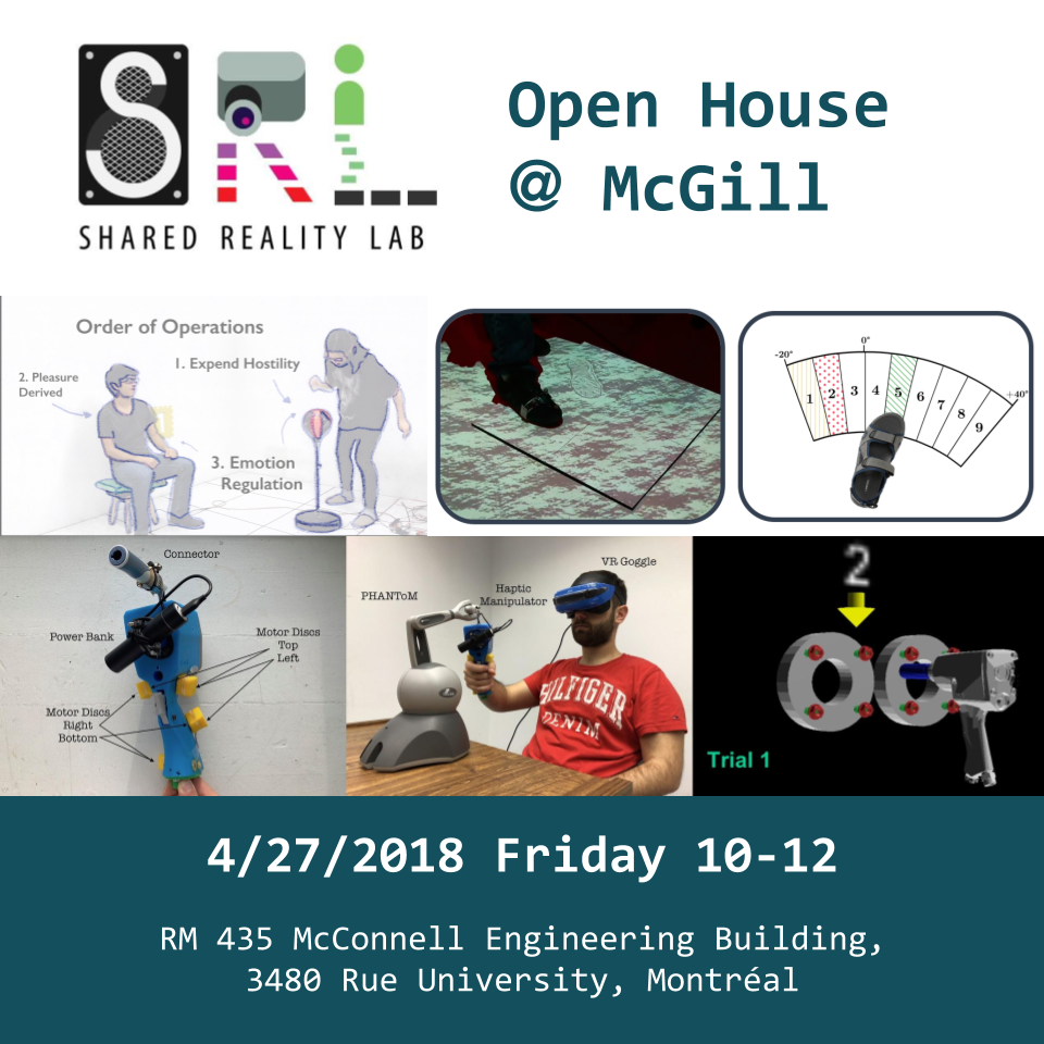 SRL Open House